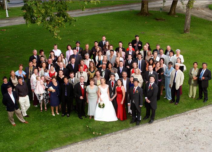 Photographe mariage m doc lacanau lesparre cap ferret arcachon gallerie photo de groupe et - Photo de groupe mariage ...